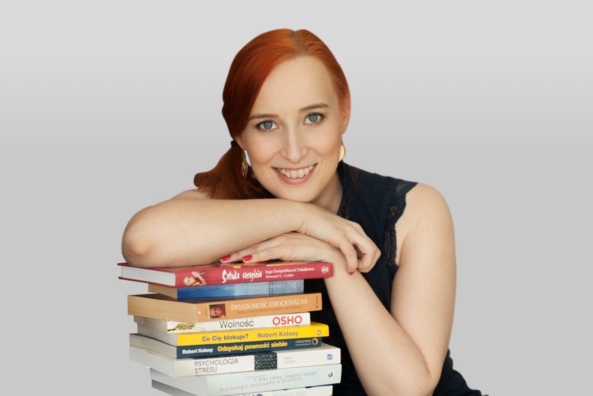 joanna kaczmarek trener mindfulness